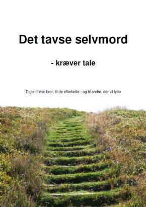 Det tavse selvmord kræver tale digte e-bog Lisbeth Mahnkopf