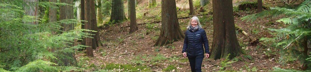 Lisbeth Mahnkopf – Healing og personlig udvikling
